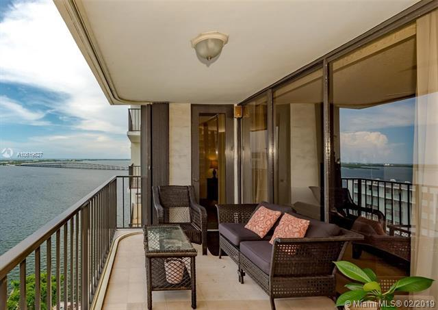 1865 Brickell Ave A2001, Miami, FL 33129 (MLS #A10619627) :: The Riley Smith Group