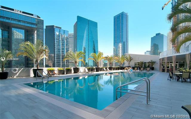 1250 S Miami Av #1604, Miami, FL 33130 (MLS #A10619656) :: The Riley Smith Group