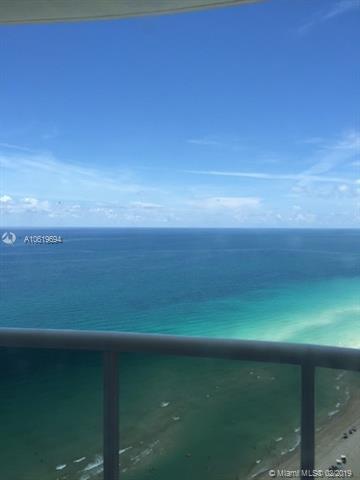 18201 Collins Ave 4609A, Sunny Isles Beach, FL 33160 (MLS #A10619694) :: Miami Villa Group