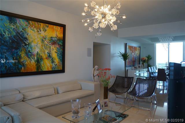 15901 Collins Ave #2806, Sunny Isles Beach, FL 33160 (MLS #A10619731) :: Miami Villa Group