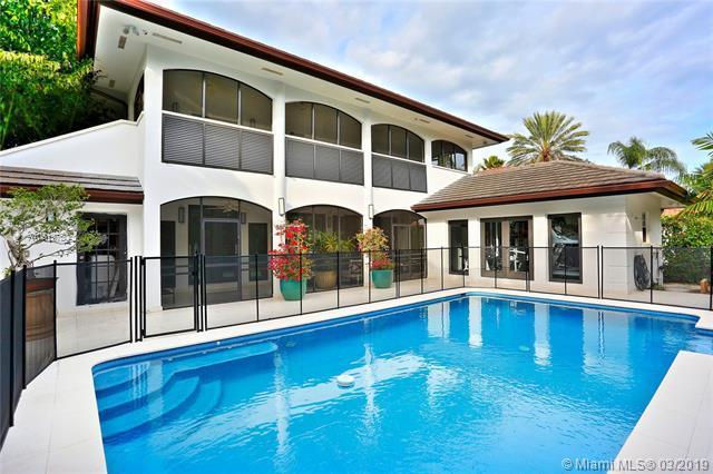 6611 Leonardo St, Coral Gables, FL 33146 (MLS #A10619750) :: Berkshire Hathaway HomeServices EWM Realty