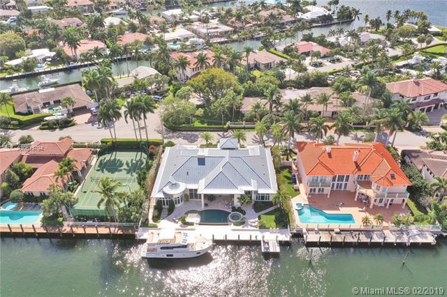 2523 Laguna Ter, Fort Lauderdale, FL 33316 (MLS #A10619794) :: Green Realty Properties