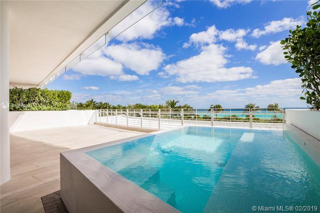 9001 Collins Ave S-203, Surfside, FL 33154 (MLS #A10619808) :: The Jack Coden Group