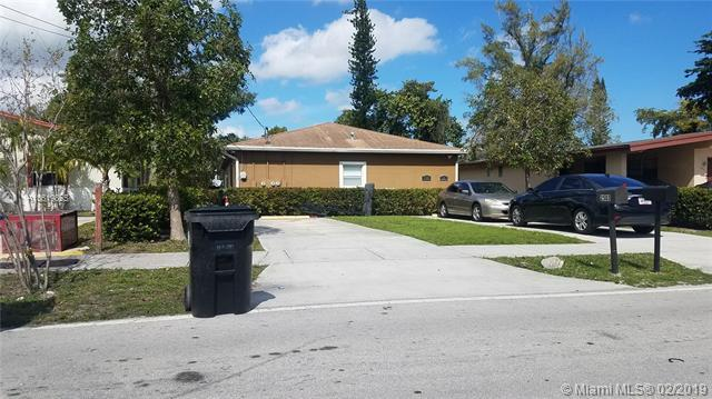 2501 NW 20th St, Fort Lauderdale, FL 33311 (MLS #A10619855) :: The Teri Arbogast Team at Keller Williams Partners SW