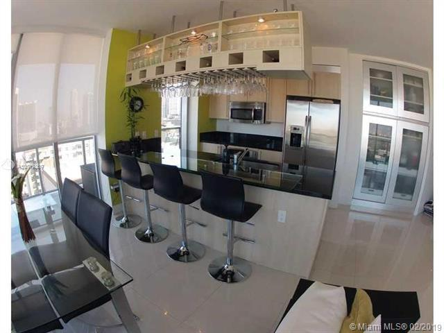 1111 SW 1st Ave 2025-N, Miami, FL 33130 (MLS #A10619869) :: The Riley Smith Group