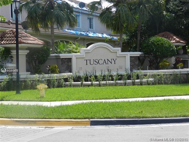 2631 SW 83rd Ave #101, Miramar, FL 33025 (MLS #A10619870) :: Green Realty Properties
