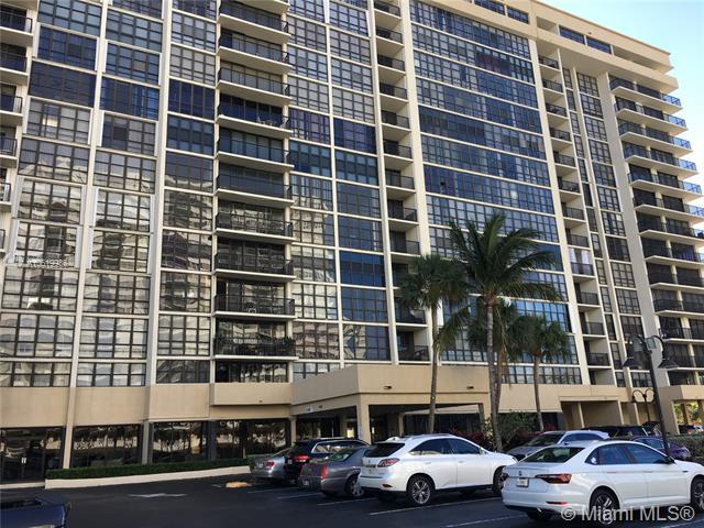 2049 S Ocean Dr #708, Hallandale, FL 33009 (MLS #A10619936) :: United Realty Group