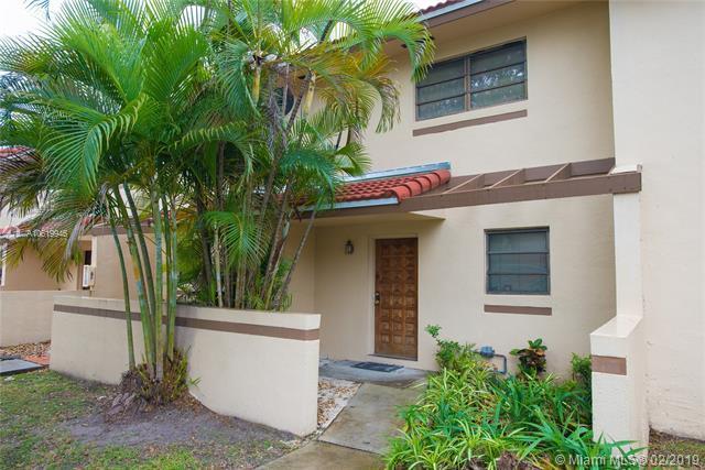 6256 SW 136th Ct E103, Miami, FL 33183 (MLS #A10619946) :: Grove Properties