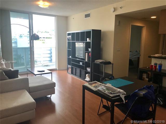 601 NE 23rd St #807, Miami, FL 33137 (MLS #A10619950) :: Grove Properties