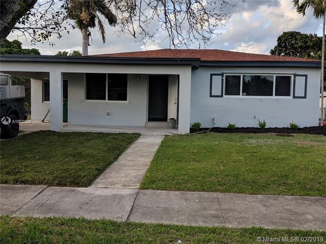 939 NW 85th St, Miami, FL 33150 (MLS #A10620066) :: Miami Lifestyle