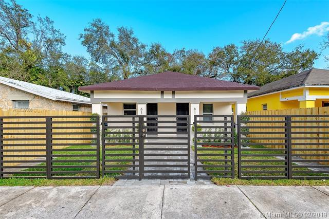 6125 SW 63rd Ter, South Miami, FL 33143 (MLS #A10620088) :: The Riley Smith Group