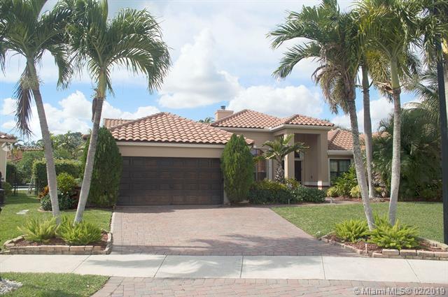 9651 Ridgeside Ct, Davie, FL 33328 (MLS #A10620098) :: Green Realty Properties