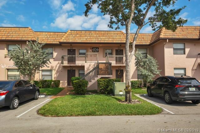 10629 NW 10th St #203, Pembroke Pines, FL 33026 (MLS #A10620187) :: United Realty Group