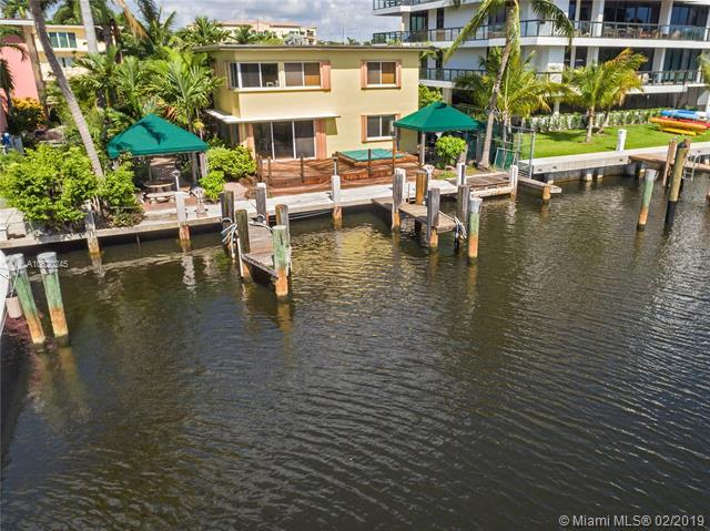 8 Isle Of Venice, Fort Lauderdale, FL 33301 (MLS #A10620245) :: Green Realty Properties