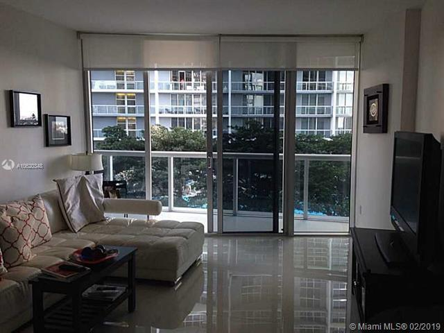 495 Brickell Ave #1606, Miami, FL 33131 (MLS #A10620348) :: Green Realty Properties