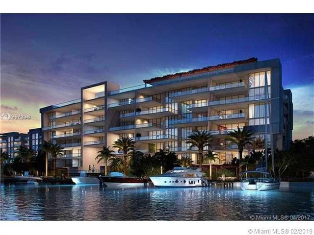 10201 E Bay Harbor Dr #504, Bay Harbor Islands, FL 33154 (MLS #A10620448) :: Green Realty Properties