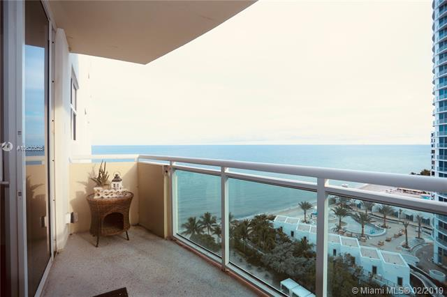 3001 S Ocean Dr #1413, Hollywood, FL 33019 (MLS #A10620525) :: The Paiz Group