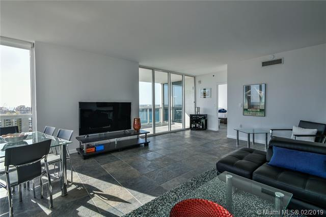 400 Alton Rd #1710, Miami Beach, FL 33139 (MLS #A10620531) :: Miami Villa Group