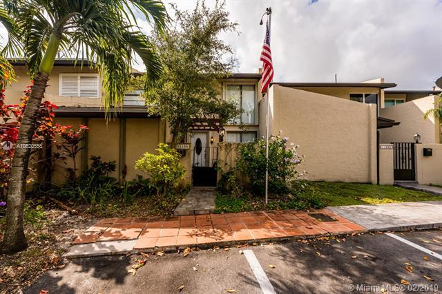 11258 SW 71st Ln #0, Miami, FL 33173 (MLS #A10620556) :: RE/MAX Presidential Real Estate Group