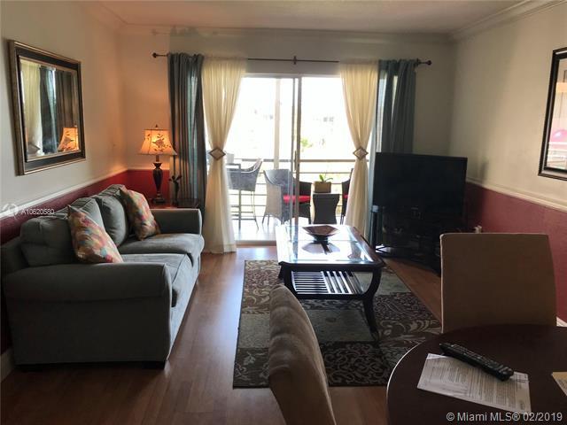 2741 N Pine Island Rd #307, Sunrise, FL 33322 (MLS #A10620580) :: Castelli Real Estate Services
