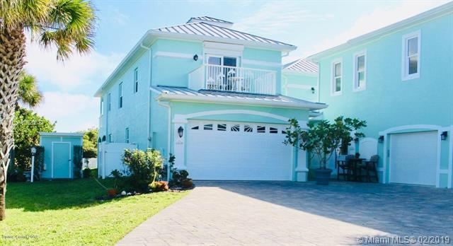 Melbourne Beach, FL 32951 :: Grove Properties