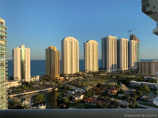16500 Collins, Sunny Isles Beach, FL 33160 (MLS #A10620775) :: Miami Villa Group
