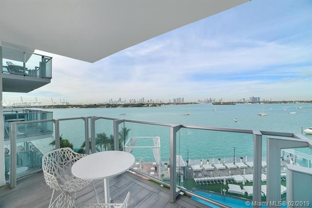 1100 West Ave #622, Miami Beach, FL 33139 (MLS #A10620845) :: Miami Villa Group