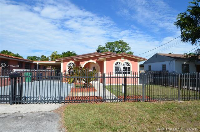 6545 SW 29th St, Miami, FL 33155 (MLS #A10620898) :: The Chenore Real Estate Group