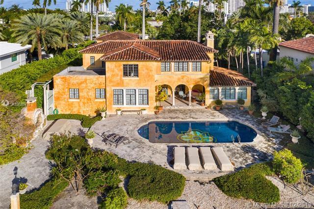 248 W Rivo Alto Dr, Miami Beach, FL 33139 (MLS #A10620915) :: The Riley Smith Group