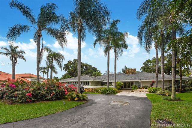 473 Ridge Rd, Coral Gables, FL 33143 (MLS #A10621226) :: The Maria Murdock Group