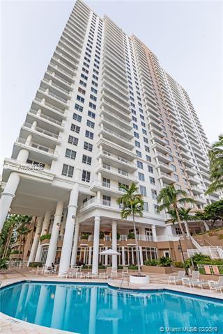 801 Brickell Key Blvd #1704, Miami, FL 33131 (MLS #A10621232) :: GK Realty Group LLC