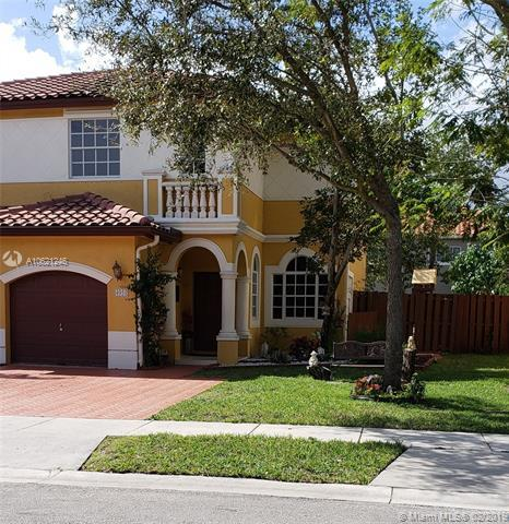 4958 SW 128th Ave #4958, Miramar, FL 33027 (MLS #A10621246) :: RE/MAX Presidential Real Estate Group