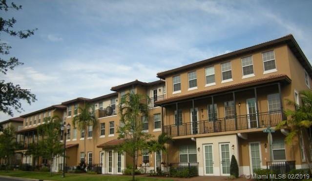 14774 SW 10th St #10502, Pembroke Pines, FL 33027 (MLS #A10621337) :: Castelli Real Estate Services