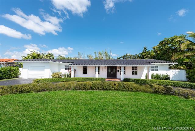 1245 NE 85th St, Miami, FL 33138 (MLS #A10621516) :: The Jack Coden Group