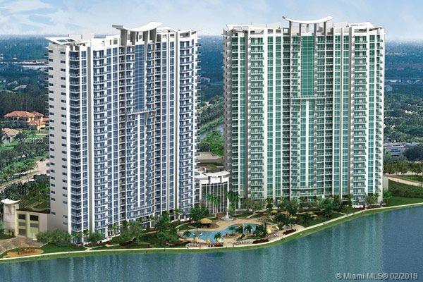 2681 N Flamingo Rd 1103S, Sunrise, FL 33323 (MLS #A10621623) :: Castelli Real Estate Services