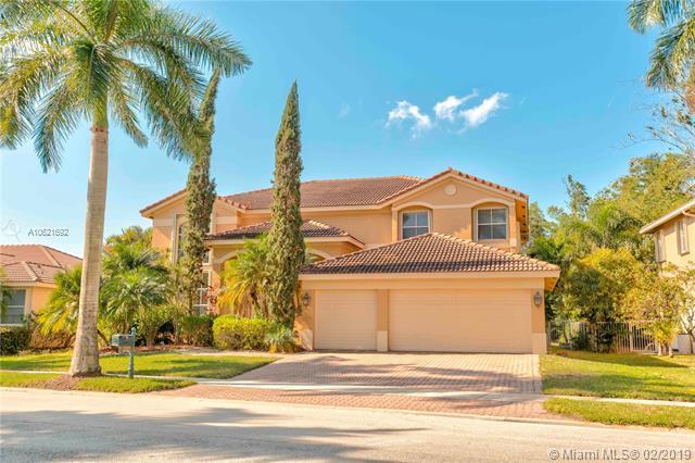 1795 Victoria Pointe Cir, Weston, FL 33327 (MLS #A10621692) :: GK Realty Group LLC