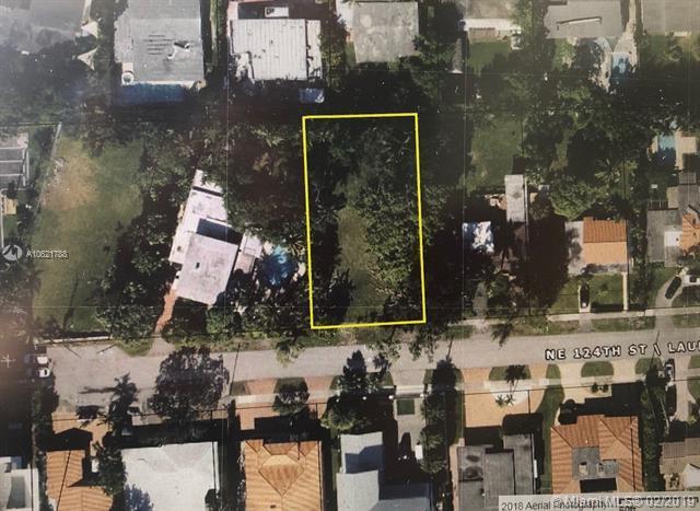 1857 NE 124th St, North Miami, FL 33181 (MLS #A10621788) :: Grove Properties