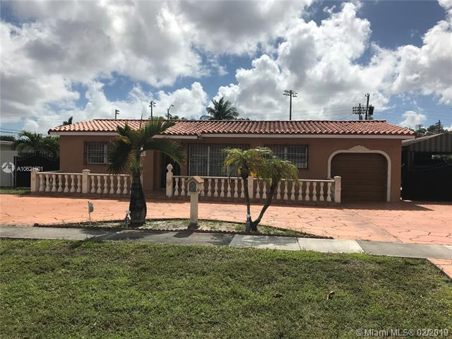 530 W 33rd Pl, Hialeah, FL 33012 (#A10621901) :: Dalton Wade