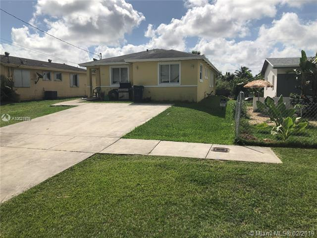 367 NW 4th St, Florida City, FL 33034 (MLS #A10621939) :: Prestige Realty Group