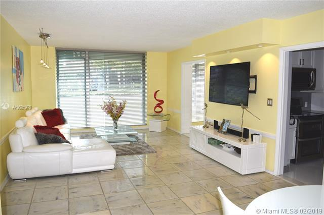 10210 Collins Ave #101, Bal Harbour, FL 33154 (MLS #A10621975) :: ONE Sotheby's International Realty