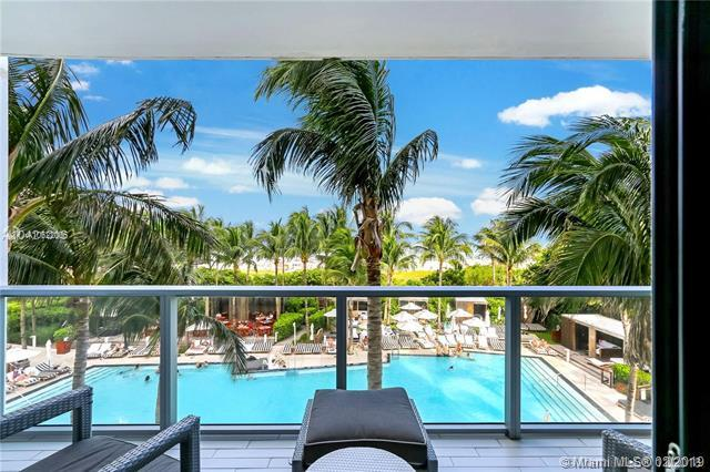 2201 Collins Ave #330, Miami Beach, FL 33139 (#A10622006) :: Dalton Wade