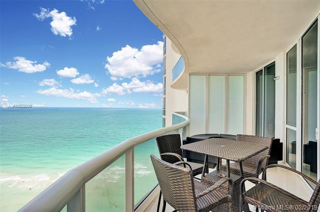 15901 Collins Ave #2103, Sunny Isles Beach, FL 33160 (MLS #A10622009) :: RE/MAX Presidential Real Estate Group