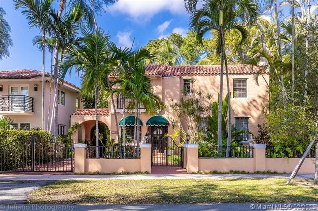 633 Altara Ave, Coral Gables, FL 33146 (MLS #A10622060) :: The Paiz Group