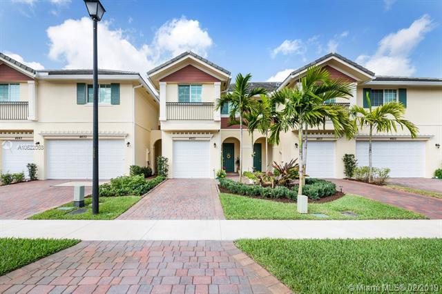 4623 Horseshoe Cir #4623, Davie, FL 33328 (MLS #A10622068) :: RE/MAX Presidential Real Estate Group
