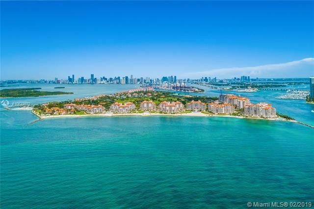 5256 Fisher Island Dr #5256, Miami, FL 33109 (MLS #A10622072) :: GK Realty Group LLC