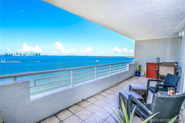 1402 Brickell Bay Dr #1001, Miami, FL 33131 (MLS #A10622082) :: The Howland Group