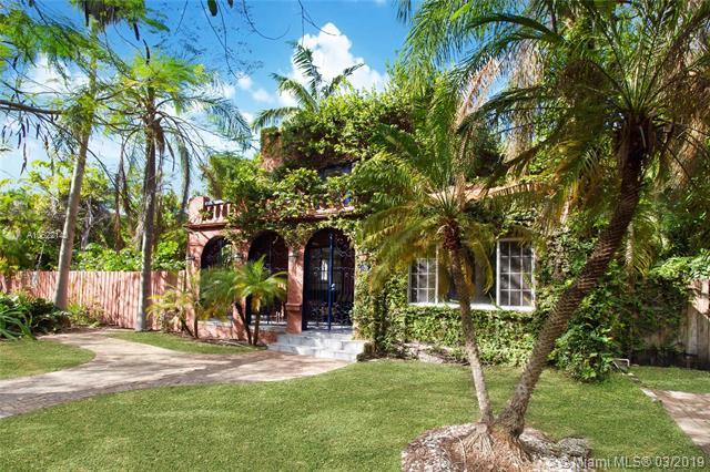 169 NE 43rd Street, Miami, FL 33137 (MLS #A10622140) :: RE/MAX Presidential Real Estate Group
