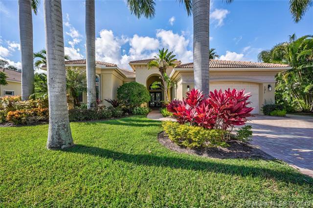 131 Abondance Dr, Palm Beach Gardens, FL 33410 (MLS #A10622185) :: The Brickell Scoop