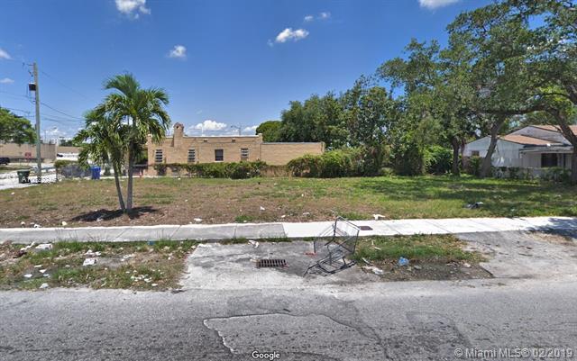6837 NW 6th Ave, Miami, FL 33150 (#A10622246) :: Dalton Wade