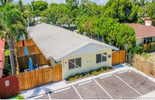 1239 NE 15th Ave, Fort Lauderdale, FL 33304 (MLS #A10622287) :: Ray De Leon with One Sotheby's International Realty